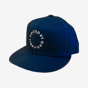 United by Ping Pong Blue Hat
