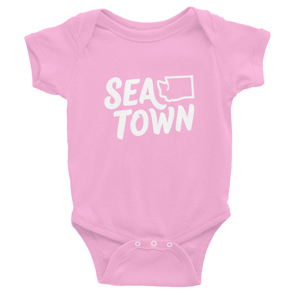 Sea Town Fresh onsie - Viaduct