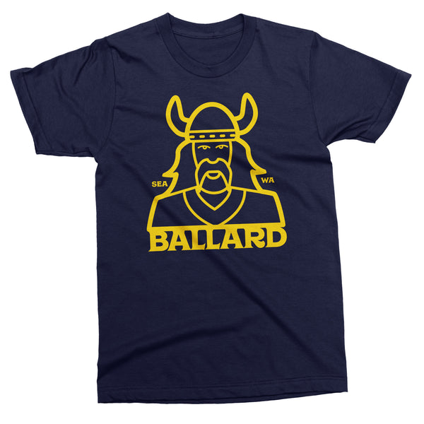 Ballard Viking - Viaduct