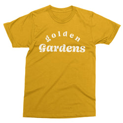 Golden Gardens tshirt - Viaduct