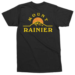 Mount Rainier Vintage tshirt - Viaduct