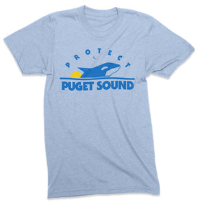 Protect Puget Sound t-shirt