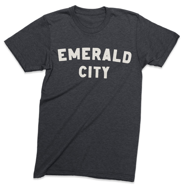 Emerald City - Viaduct