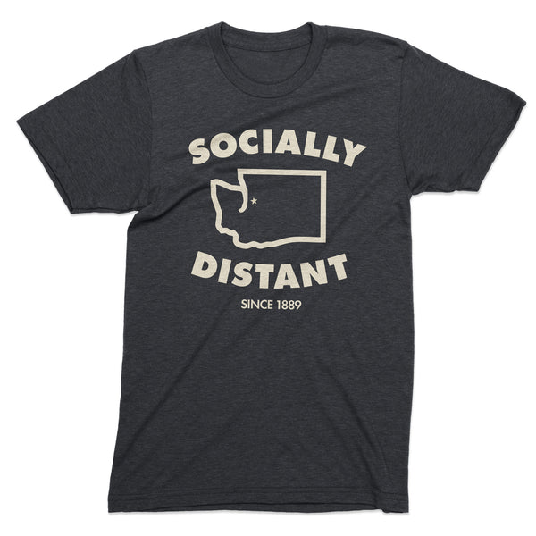 Socially Distant - Viaduct
