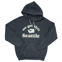 We Got This hoodie - Viaduct