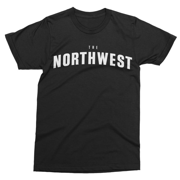 Northwest Arch tshirt - Viaduct