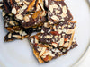Chocolate Caramel Crackers