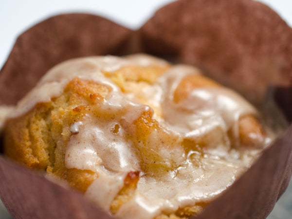 apple spice muffin - 4pk