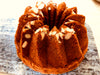 Honey Cake Bundts