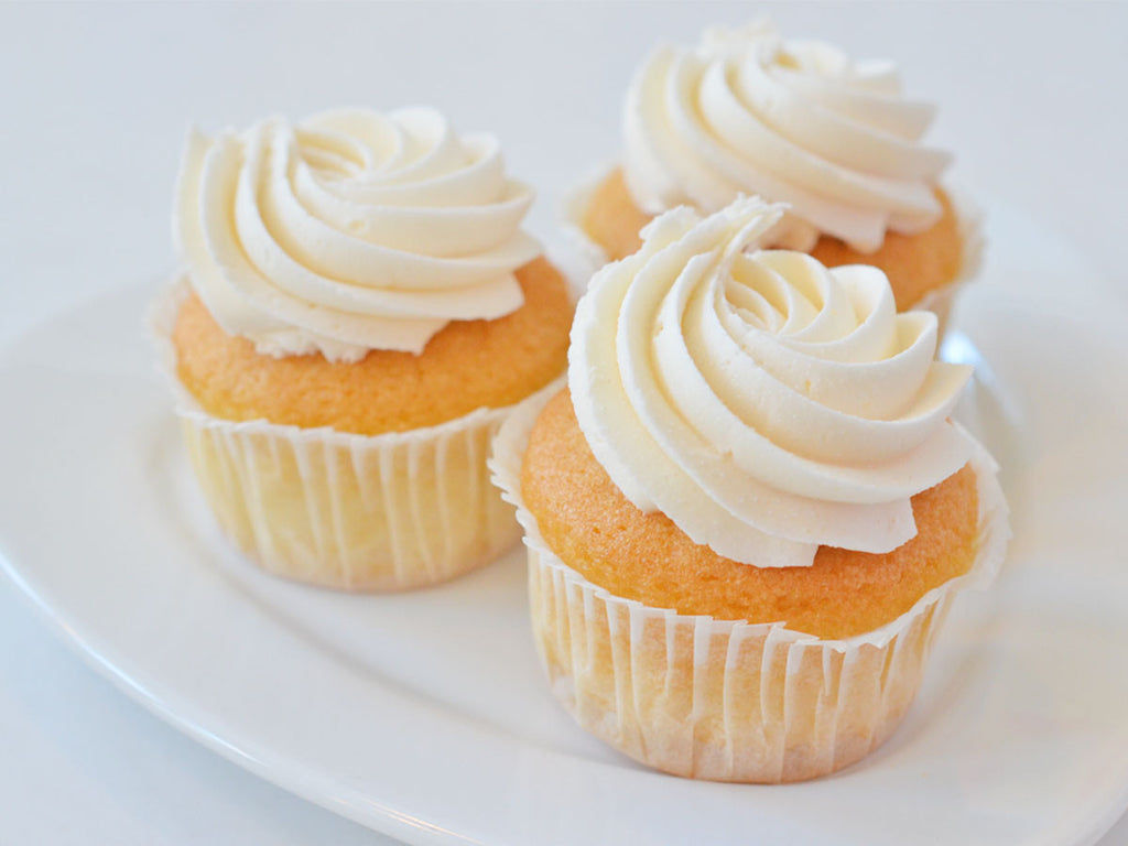 Nut Free And Gluten Free Wedding Cakes