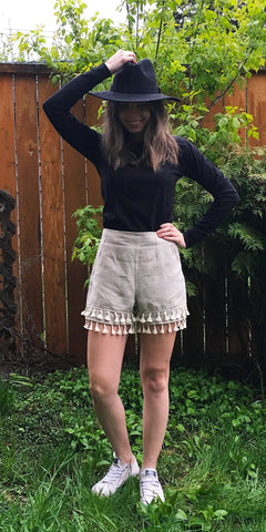 Marie Shorts