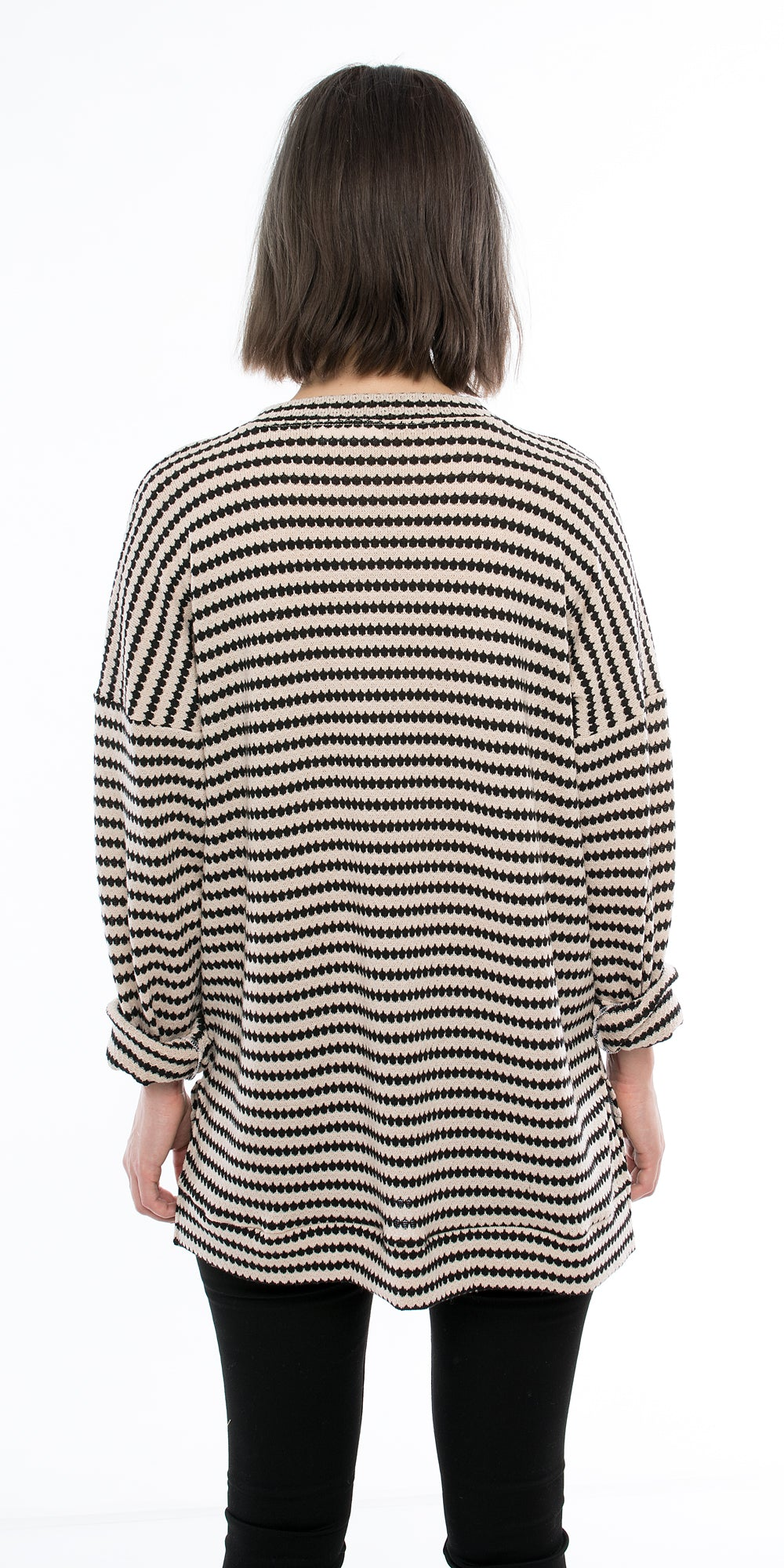 Jeanette Sweater - Beige