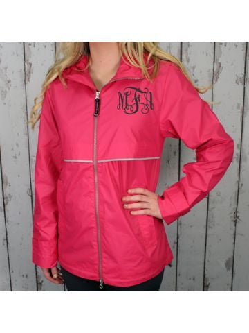 Women's New Englander Jacket