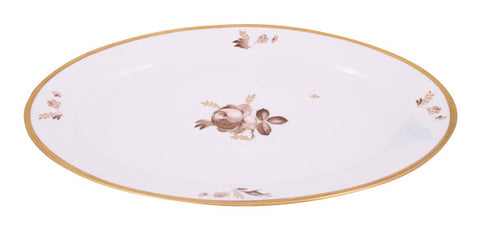 Royal Copenhagen Serving Platter