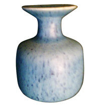Small Rörstrand Vase by Gunnar Nylund