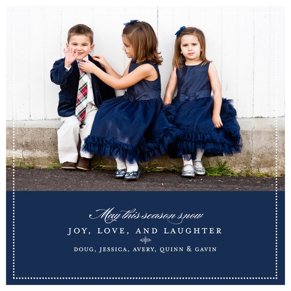 Joy Love and Laughter