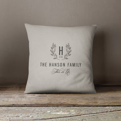 This is Us Pillow III