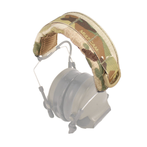 Advanced Modular Headset Cover (AMHC)