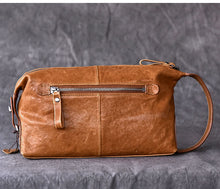 Load image into Gallery viewer, Retro trendy leather handbag - TAIGS000