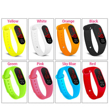 Load image into Gallery viewer, LED Digital Candy Watch - TAIGS000