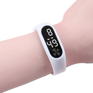 LED Digital Candy Watch - TAIGS000
