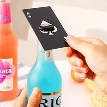 Load image into Gallery viewer, Ace Bottle Opener - TAIGS000