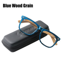 Load image into Gallery viewer, Bamboo Reading Glasses - TAIGS000