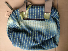 Load image into Gallery viewer, Denim Punk Bag - TAIGS000