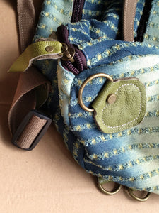 Denim Punk Bag - TAIGS000