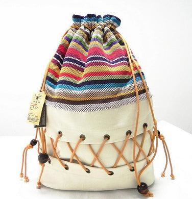 Straw string  Strip bag - TAIGS000