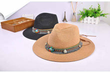 Load image into Gallery viewer, Bohemia Style Women's Jazz hats - TAIGS000