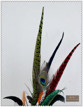 Load image into Gallery viewer, African Chiefs Headdress - TAIGS000