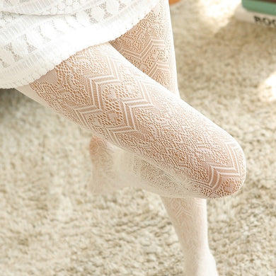 Love Wave Pantyhose - TAIGS000