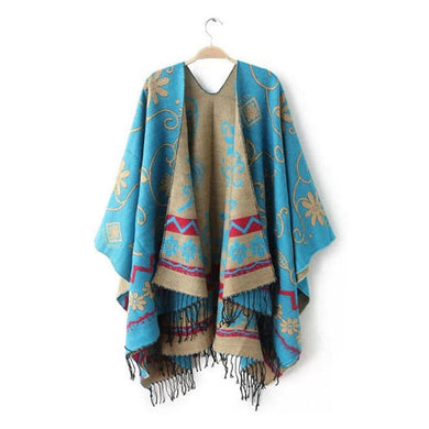 Sunflower Cashmere Scarf - TAIGS000