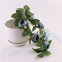 Load image into Gallery viewer, Mom and Me Camellia Headband - TAIGS000