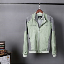 Load image into Gallery viewer, Trendy casual Jacket- upto size 6XL - TAIGS000