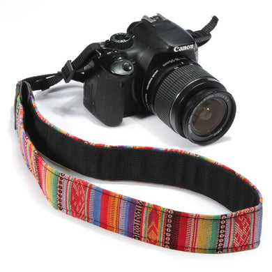 Boho Camera Strap Belt - TAIGS000