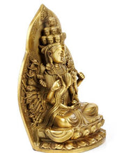 Load image into Gallery viewer, Guan Yin - Bodhisattva The Goddess of Compassion statue - TAIGS000