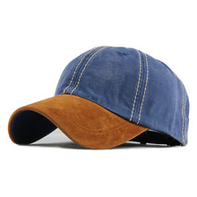 Load image into Gallery viewer, Cotton Washed Baseball Caps - TAIGS000