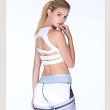 Load image into Gallery viewer, Yoga Crop Tops - TAIGS000