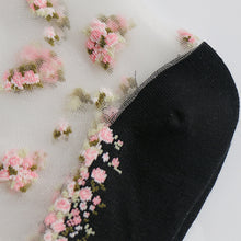Load image into Gallery viewer, Spring Flowers socks - TAIGS000