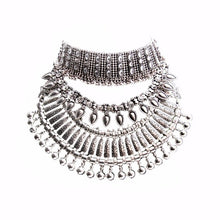 Load image into Gallery viewer, Collar Coin Necklace - TAIGS000