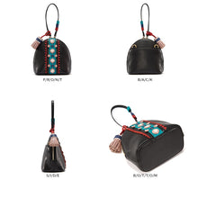 Load image into Gallery viewer, Tassel Shell Ladies Hand Bag - TAIGS000