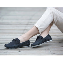 Load image into Gallery viewer, Breathable Men'S Handmade Loafers - TAIGS000