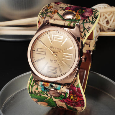 Bohemian Oversize Watch - TAIGS000