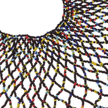 Load image into Gallery viewer, Feather Collar Choker Necklace - TAIGS000