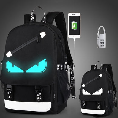 Waterproof School bags for teenagers - TAIGS000