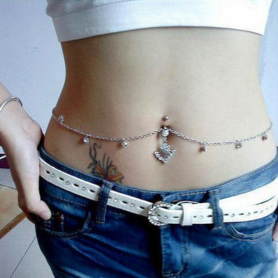 Belly Button Rings - TAIGS000