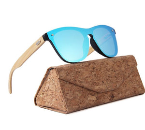 Bamboo Sunglasses - TAIGS000