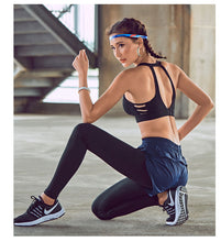 Load image into Gallery viewer, High Support Sports Bra - TAIGS000